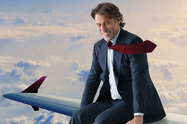 John Bishop Winging it tour