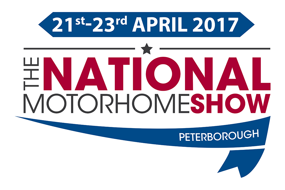 The National Motorhome Show Peterborough