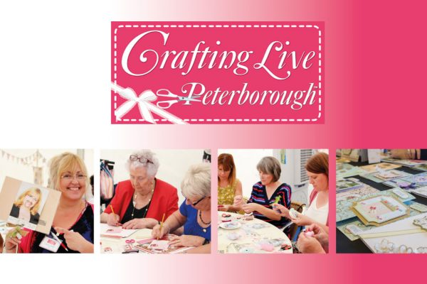 Crafting Live Peterborough