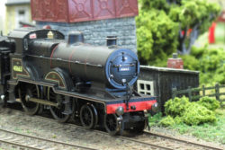National Festival of Railway Modellers At East Of England Arena Peterborough