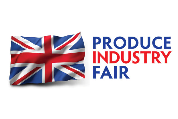 UK Produce Industry Fair 2018