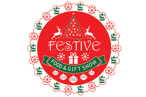 Festive Food & Gift Show At The East Of England Arena