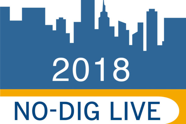 No-Dig Live 2018, East of England Arena