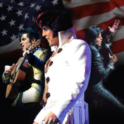 Elvis World Tour at the East of England Arena and Showground, Peterborough