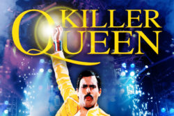 Killer Queen at the East of England Arena