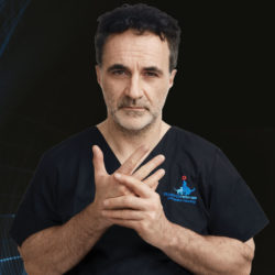 Noel Fitzpatrick is the Supervet – Welcome To My World at the East of England Arena, Peterborough