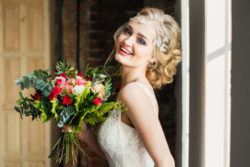 Cupid's Wedding Show at the East of England Arena, Peterborough