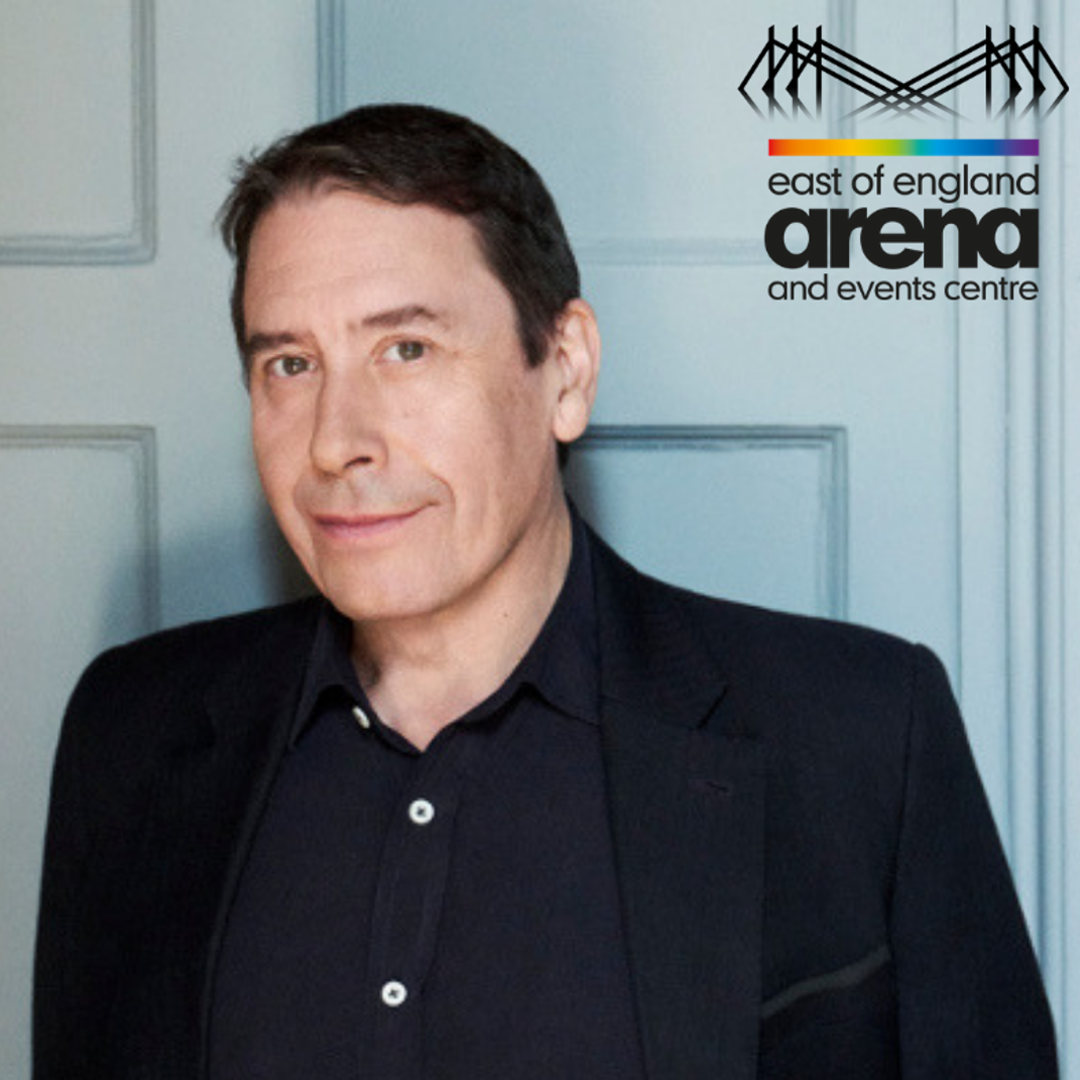 east of england arena and events centrejools holland and his rhythm \u0026 blues orchestra uk tour 2019