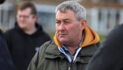 Keith Chapman owner of Peterborough Panthers