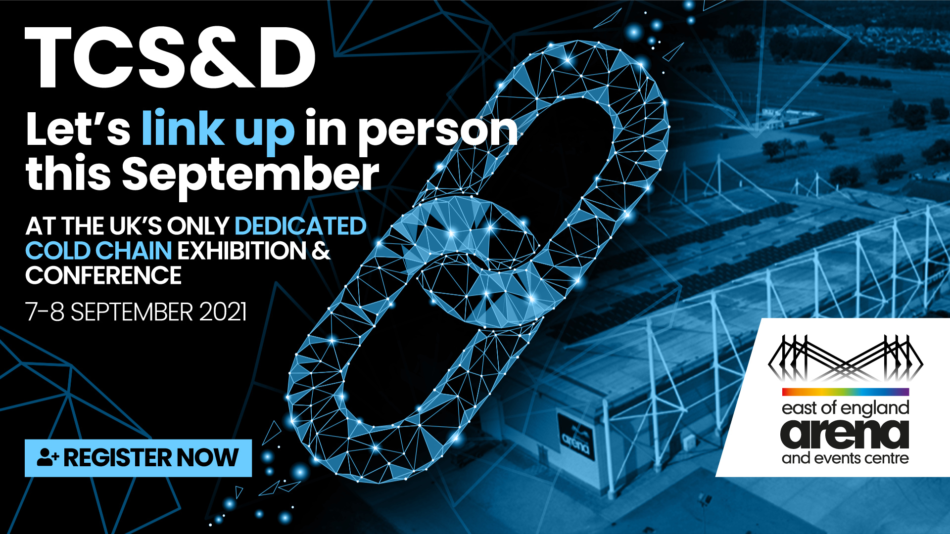 The UK's Only Cold Chain Exhibition
